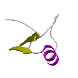 Image of CATH 1wxoA02