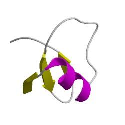 Image of CATH 1wxoC02
