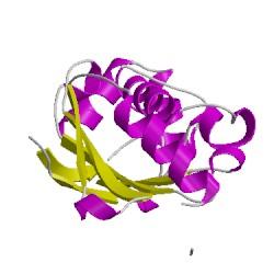 Image of CATH 1y8xA