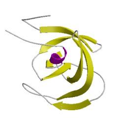 Image of CATH 1ytgB00