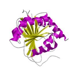 Image of CATH 1z3iX02