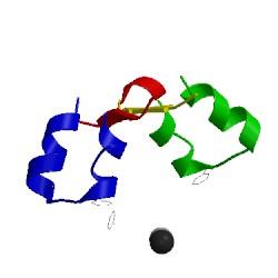 Image of CATH 1zeg