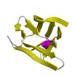 Image of CATH 1zglM01