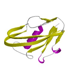Image of CATH 1zyrA02