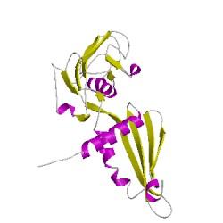 Image of CATH 1zyrL