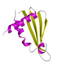 Image of CATH 1zyrL01