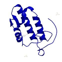Image of CATH 2b17