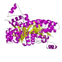 Image of CATH 2b1gC