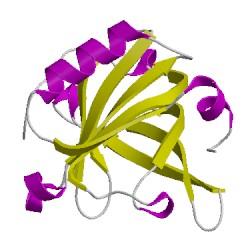 Image of CATH 2blgA00