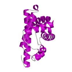 Image of CATH 2blhA