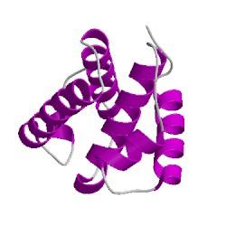 Image of CATH 2bpmB02