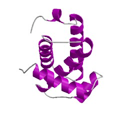 Image of CATH 2c4gD02