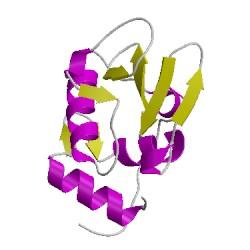 Image of CATH 2d4kA00