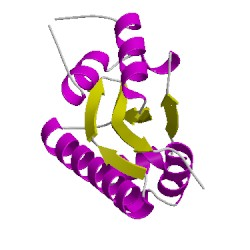 Image of CATH 2dr8A03