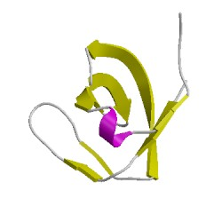 Image of CATH 2dybB02