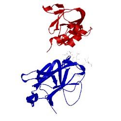 Image of CATH 2e33