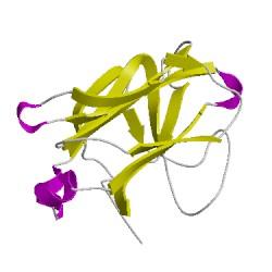 Image of CATH 2e33A