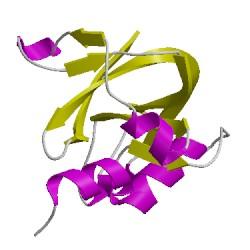 Image of CATH 2e33B