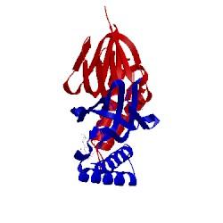 Image of CATH 2e5y