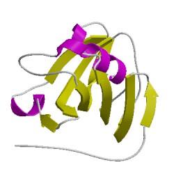 Image of CATH 2f4eB
