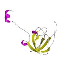 Image of CATH 2f4vL