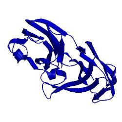 Image of CATH 2fbo
