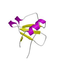 Image of CATH 2fj2B