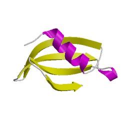 Image of CATH 2gu3A02