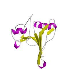 Image of CATH 2hodC01