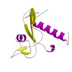 Image of CATH 2hx3A02