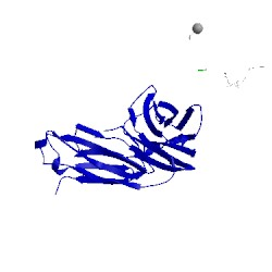 Image of CATH 2ih1