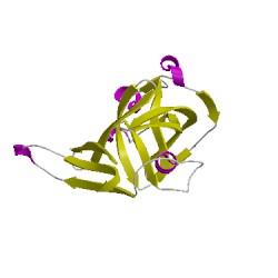 Image of CATH 2ikuB01