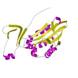 Image of CATH 2kinA00