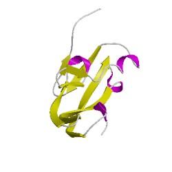 Image of CATH 2nnuA02