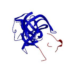Image of CATH 2nu1
