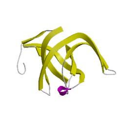 Image of CATH 2nu1E02