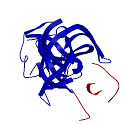 Image of CATH 2nu2