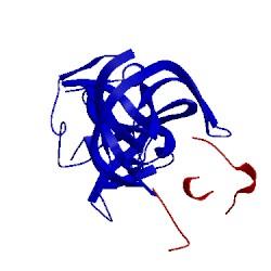 Image of CATH 2nu4