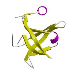 Image of CATH 2nu4E01