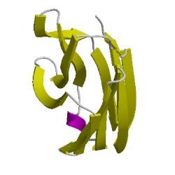 Image of CATH 2nx5N01