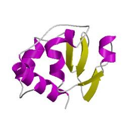 Image of CATH 2orlA