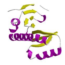 Image of CATH 2plgB00