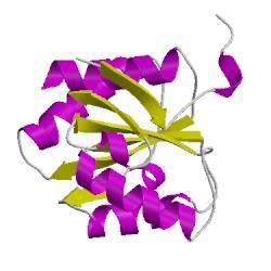 Image of CATH 2pufA03