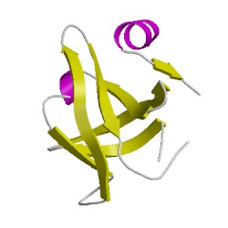 Image of CATH 2qaaB01