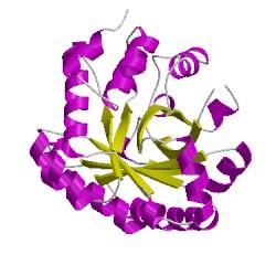 Image of CATH 2qjhH
