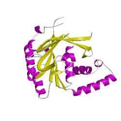 Image of CATH 2r6dE02