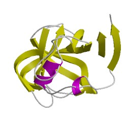 Image of CATH 2rjhD01