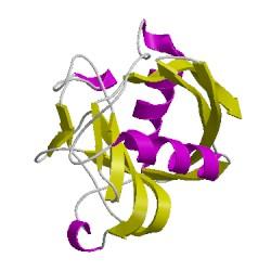 Image of CATH 2rmbA
