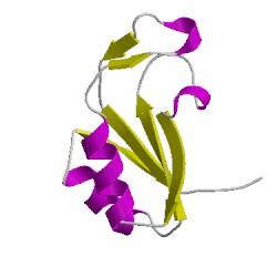 Image of CATH 2scuB02