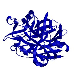 Image of CATH 2v00